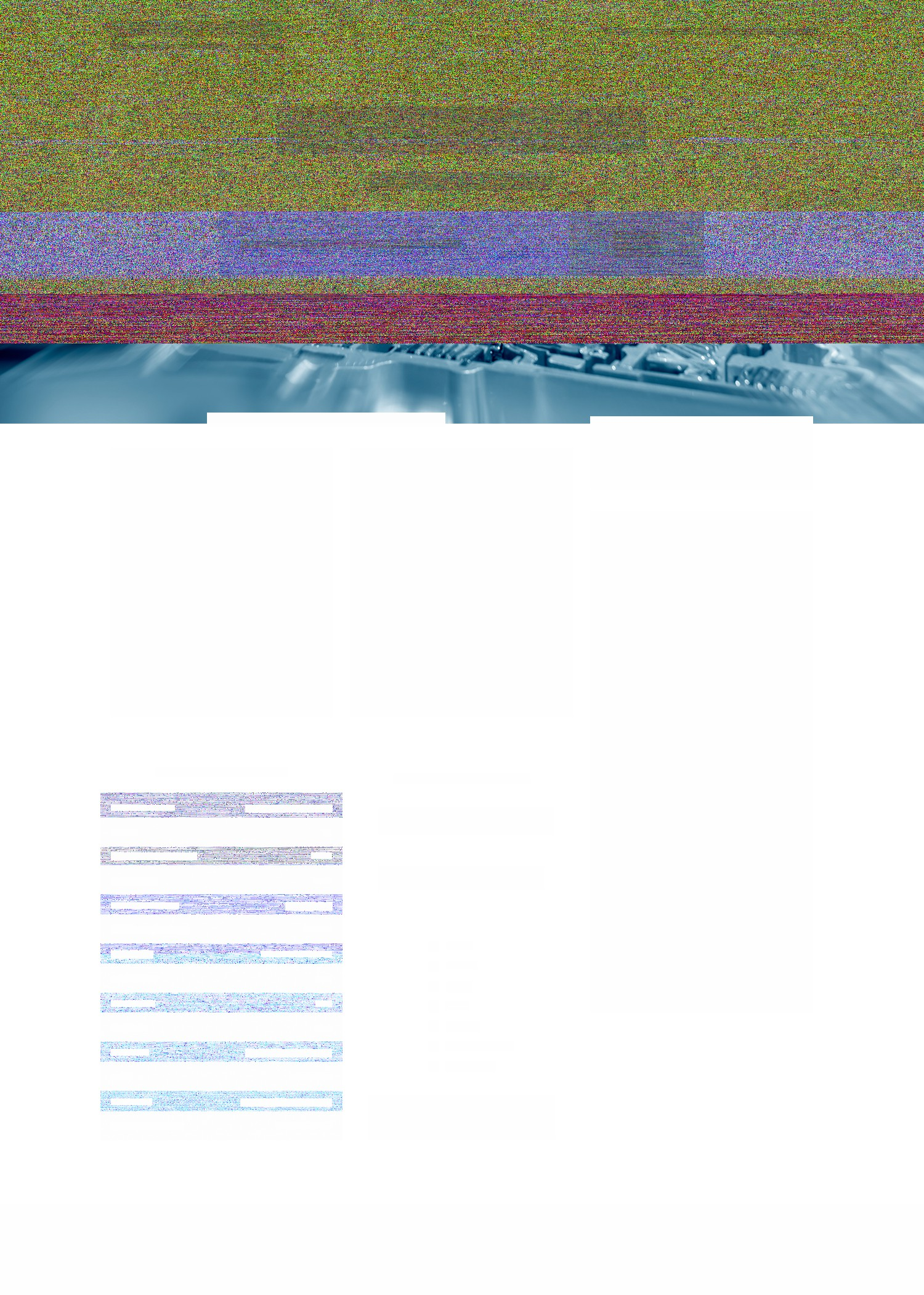 VIN Decoder Landing Page