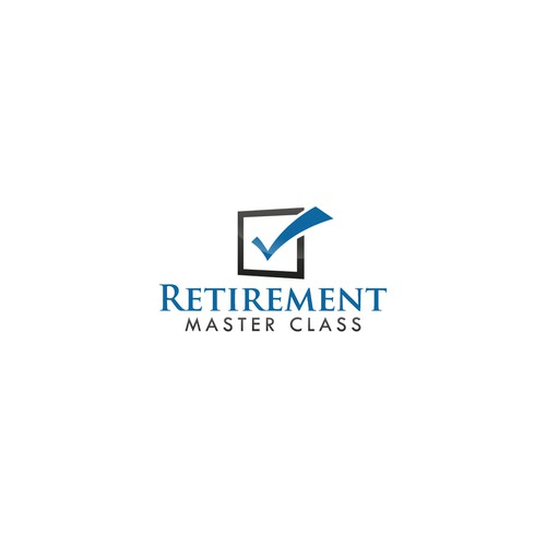 Retirement Logo