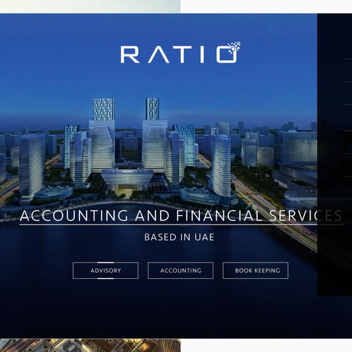 Ratio Accounting and Financial Solutions