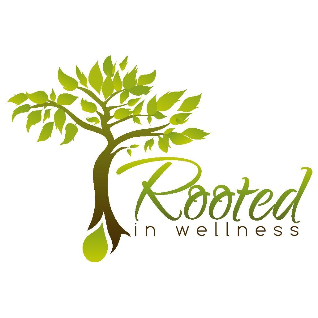 Create a holistic logo for natural health educator
