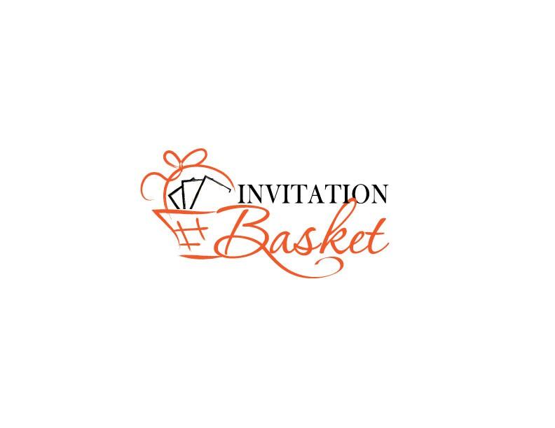 logo for Invitation Basket