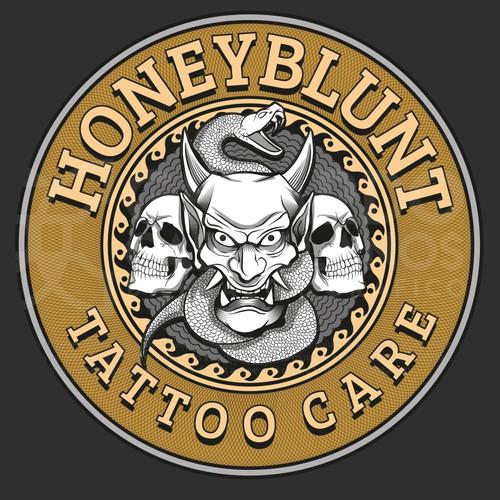 Logo/label design