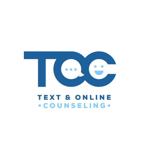 Text and online counseling