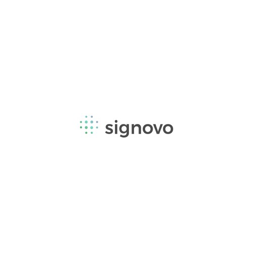 signovo healthcare tech logo