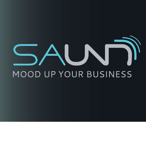 Who can make the coolest logo for a new music service called SAUND?