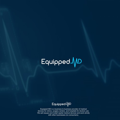 Equipped MD
