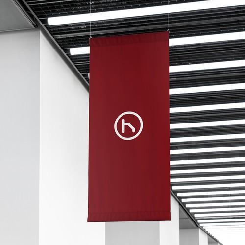 Logo & Brand Identity Pack For Hasler