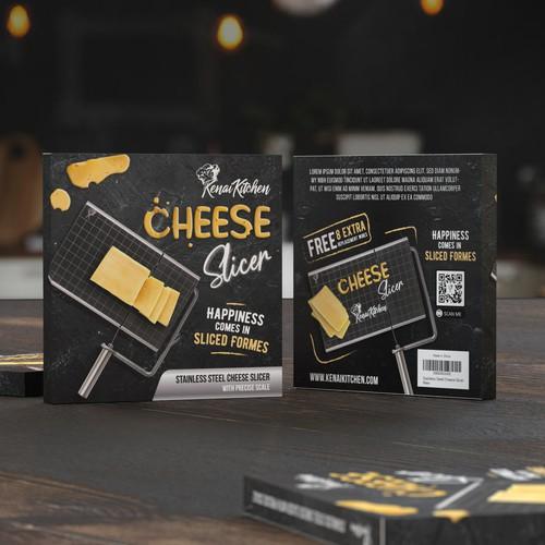 Cheese Slicer Box Design