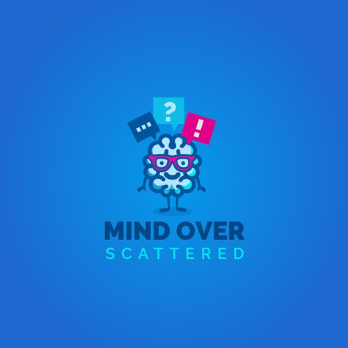 Mind Over Scattered