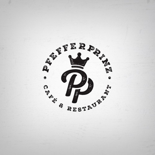 Pfeffer Prinz Logo