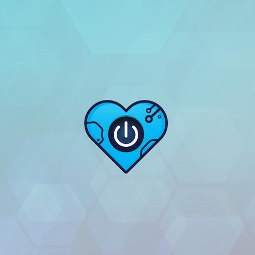 Mech Heart Icon