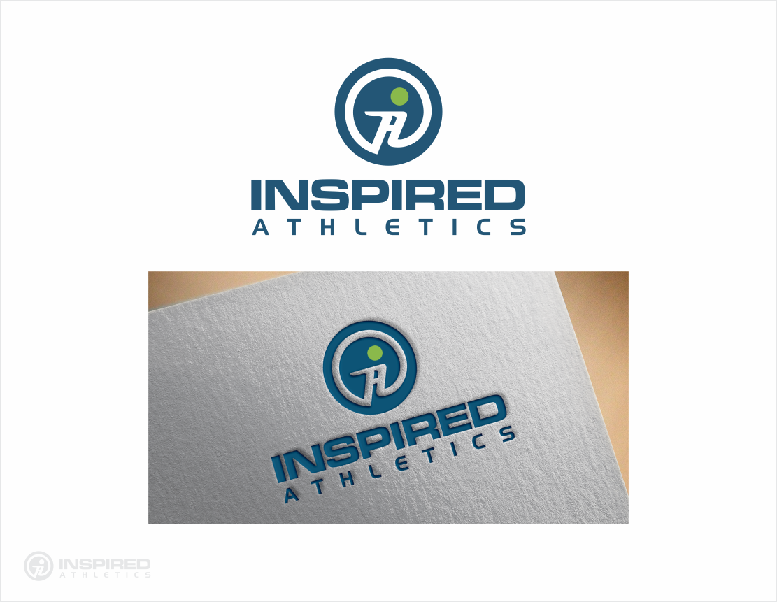 Ready to think outside the box?  Create a logo for an holistic athletic performance company