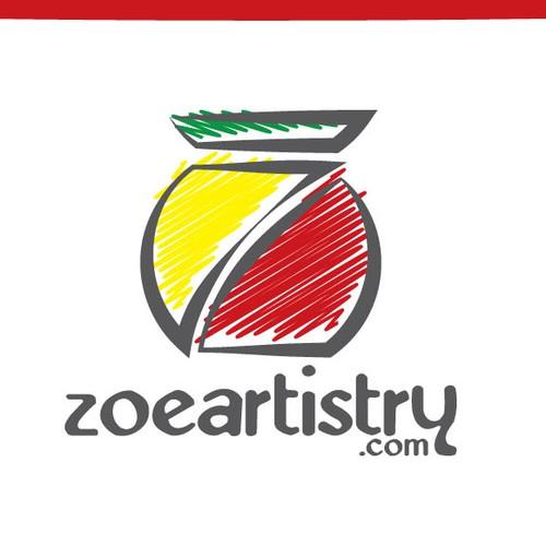 zoeartistry.com