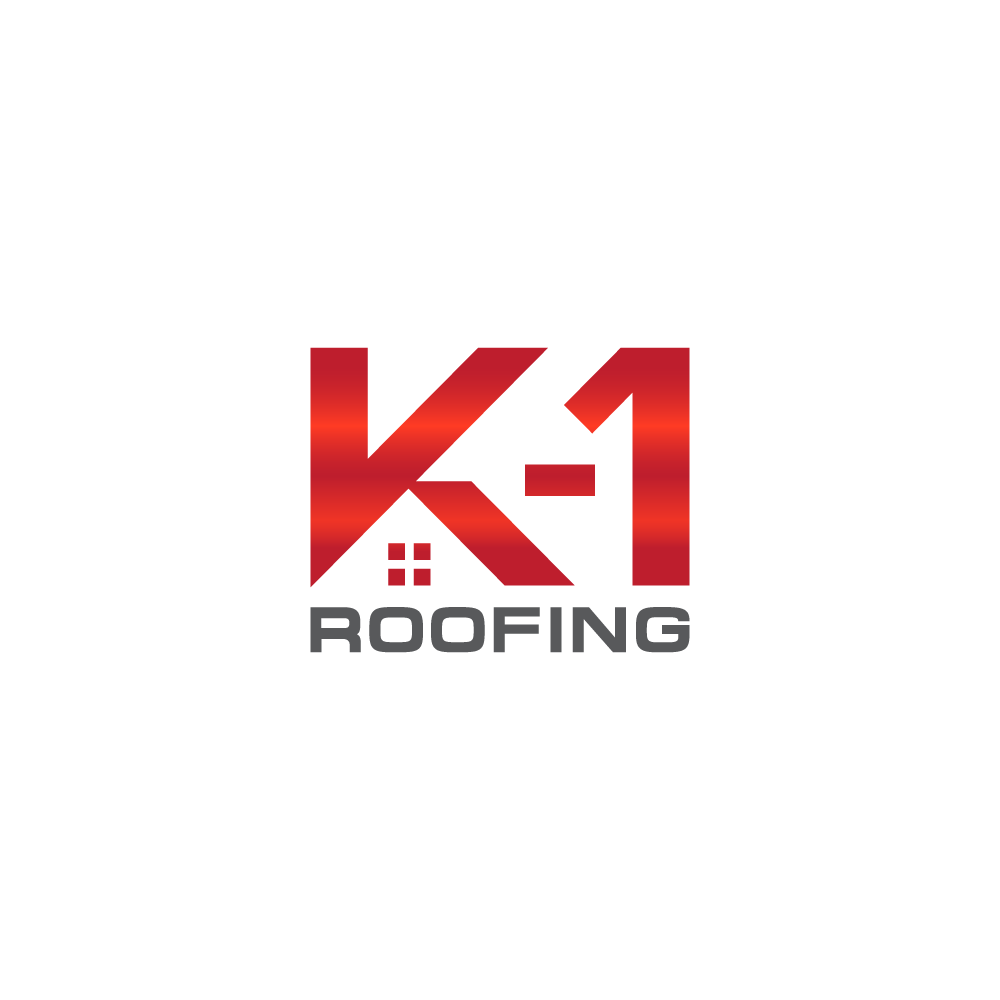 Design a powerful but unique logo for New roofing company