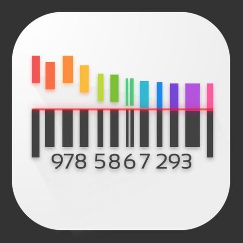 qr cruncher app icon