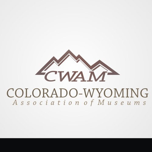 Help Colorado-Wyoming Association of Museums with a new logo
