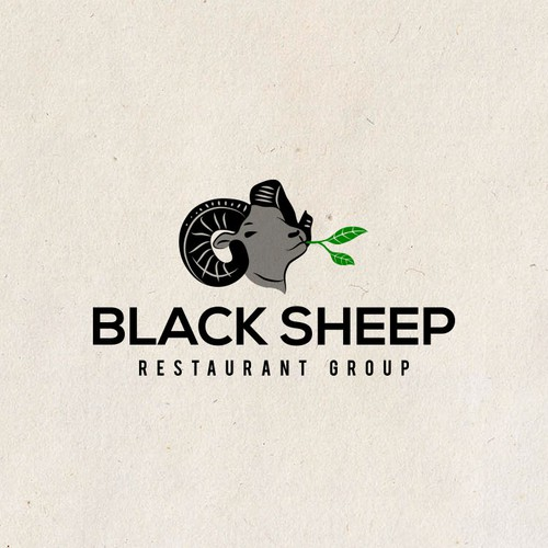 Logo for Black Sheep Restaurant Group