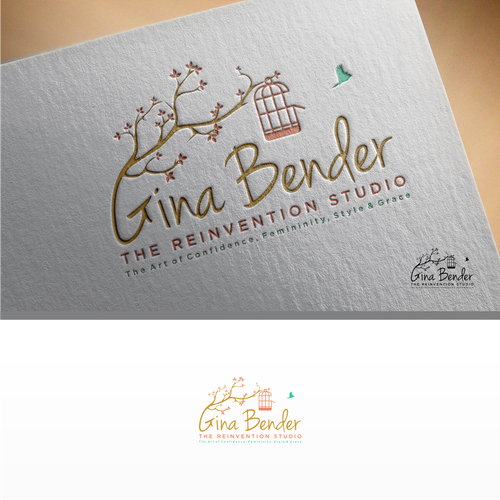 Gina Bender The Reinvention Studio
