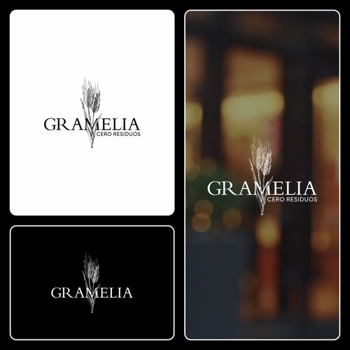 Logo for Gramelia