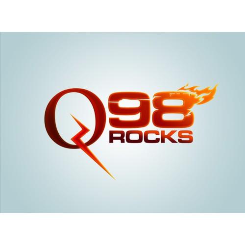 Q98 Rocks