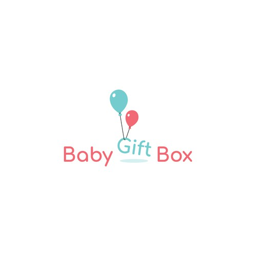 Logo for baby's product
