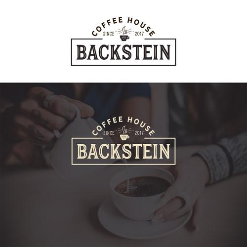 Backstein Logo Concept