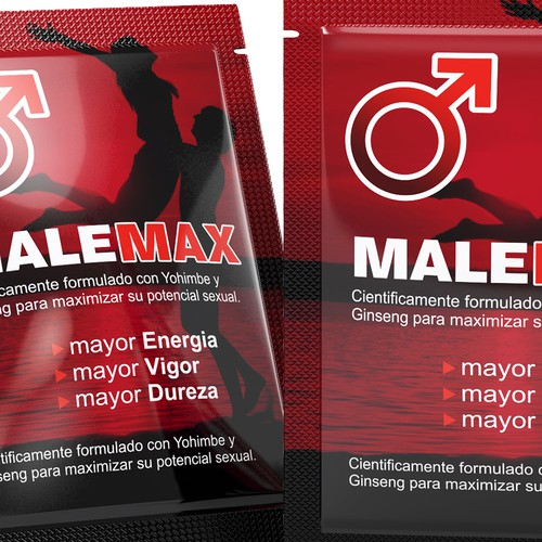 MALE MAX from Science Life. Natural Male Sexual Enhancement