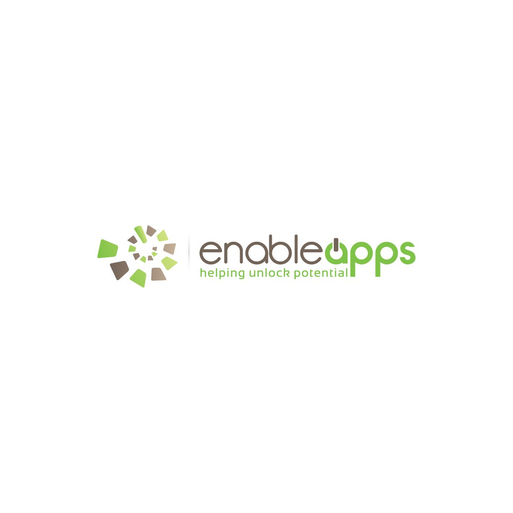 Create the next logo for EnableApps