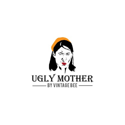 Ugly Mother