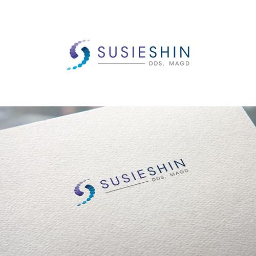 Susie Shin, DDS, MAGD logo