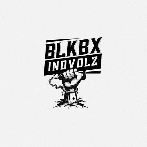 BLKBX logo
