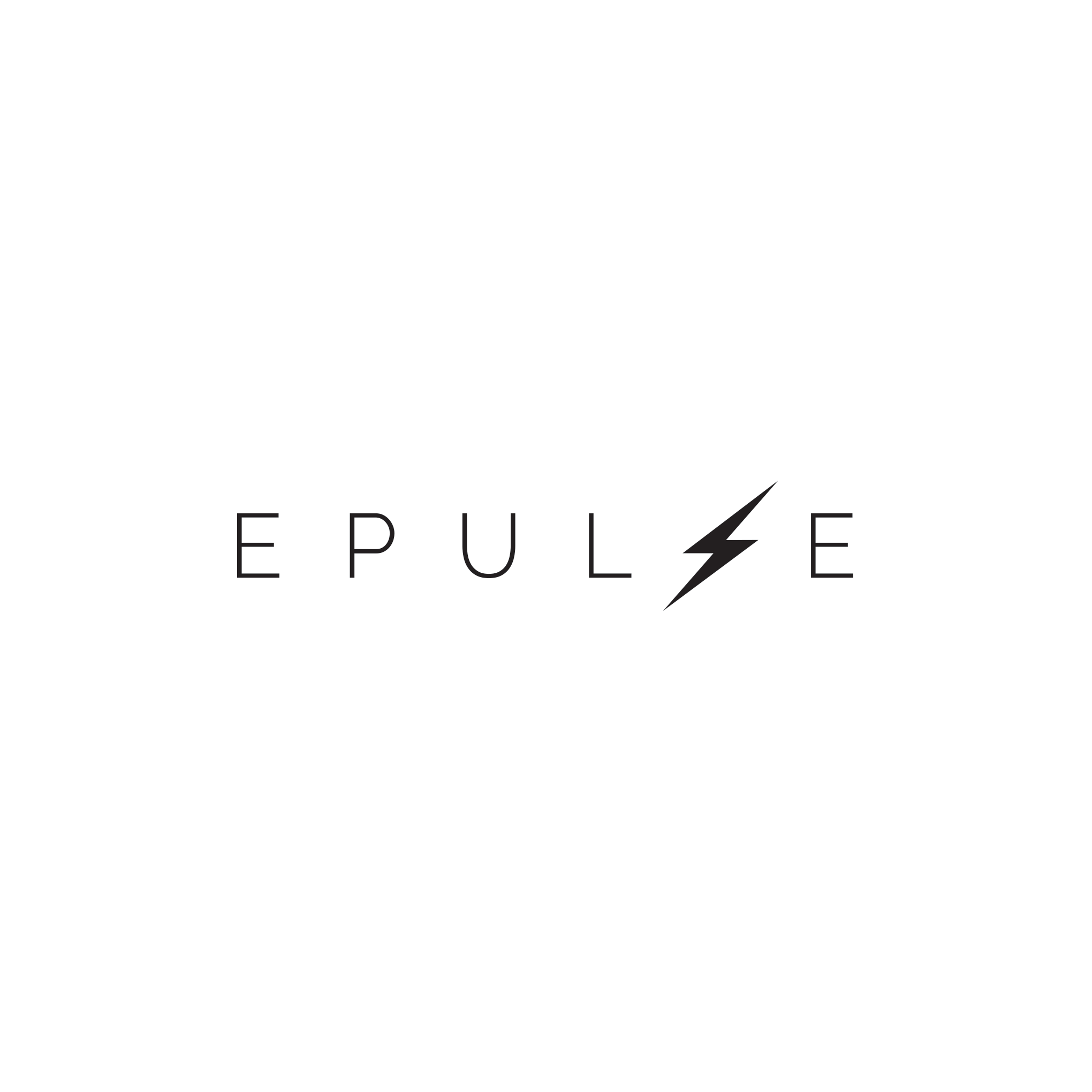 Fitness company using electric current needs a CLASSY ELEGANT design (including a lightening bolt?)