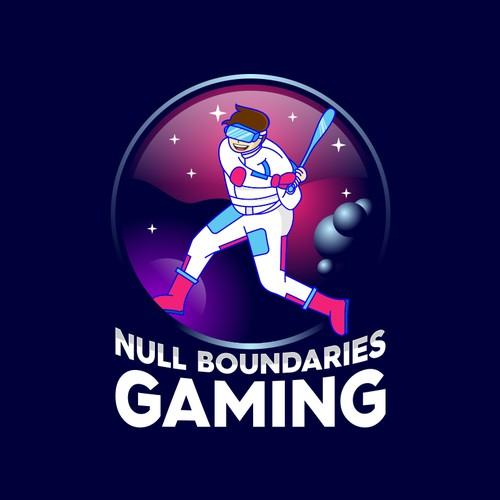 Null Boundaries Gaming