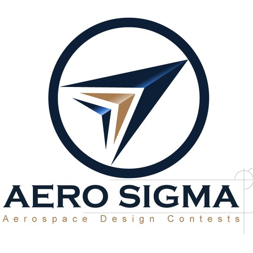 New logo wanted for aircraft design website (Aero Sigma Designs)