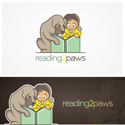 Reading2Paws concept