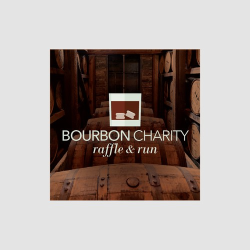 Logo Concept for Bourbon Charity