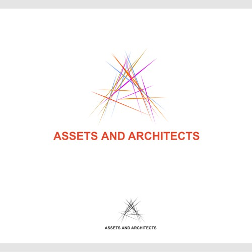 abstrct logo
