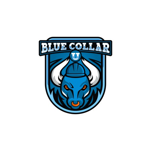 Blue Collar U