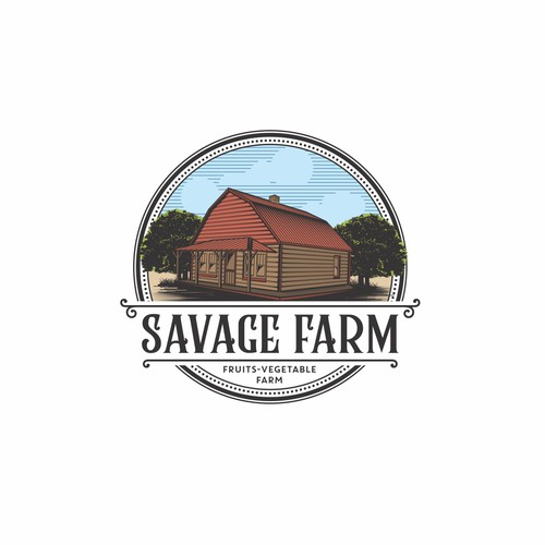 Savage Farms