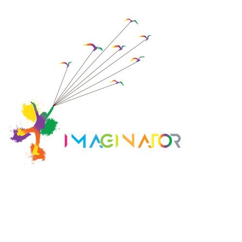 logo for album