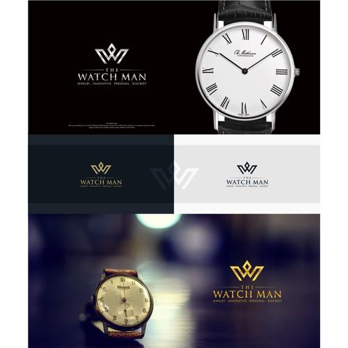 The Watch Man
