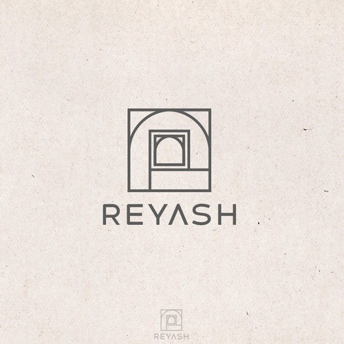 Logo for Reyash