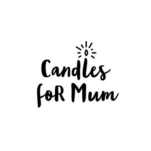 Modern Logo for Candles that save lives.