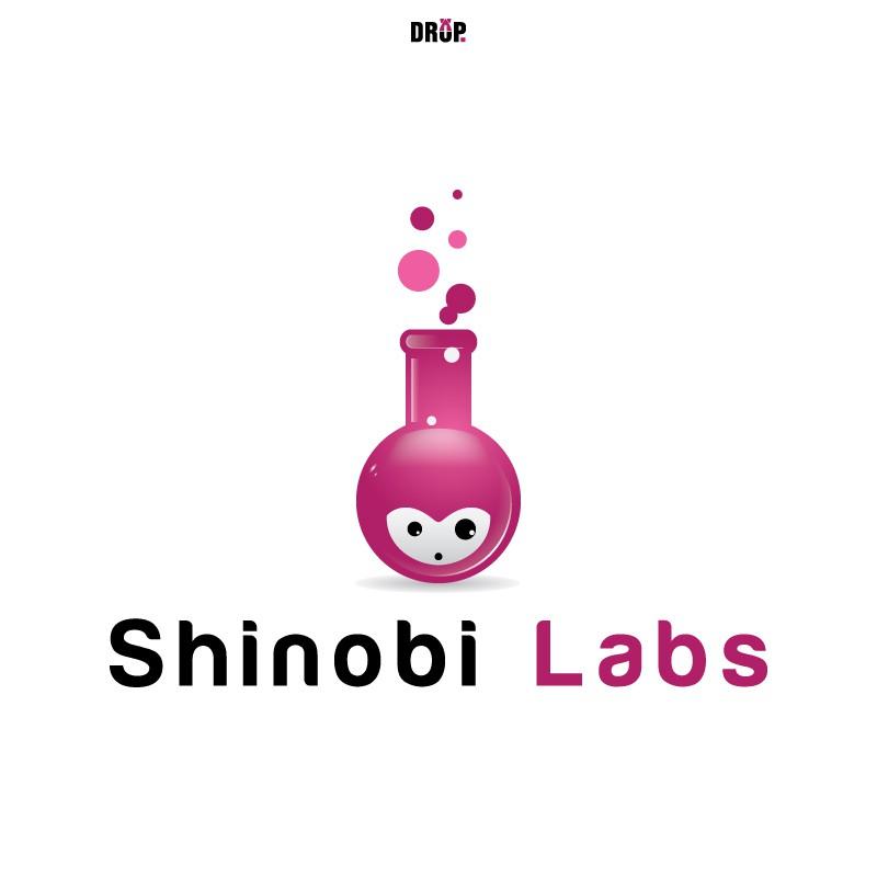 logo for Shinobi Labs