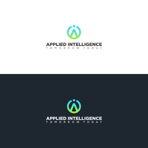 Logo for A.I. / Machine Learning Start-up