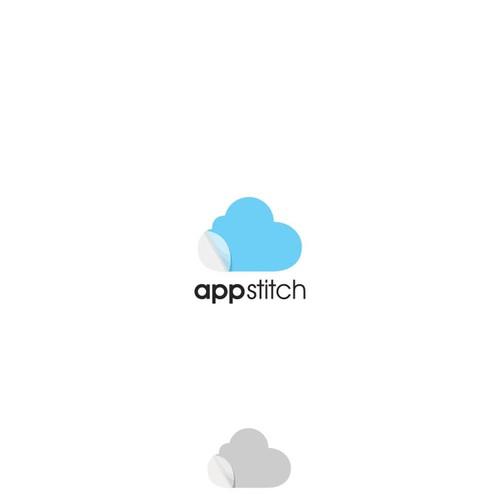 App Stitch - Logo Concept