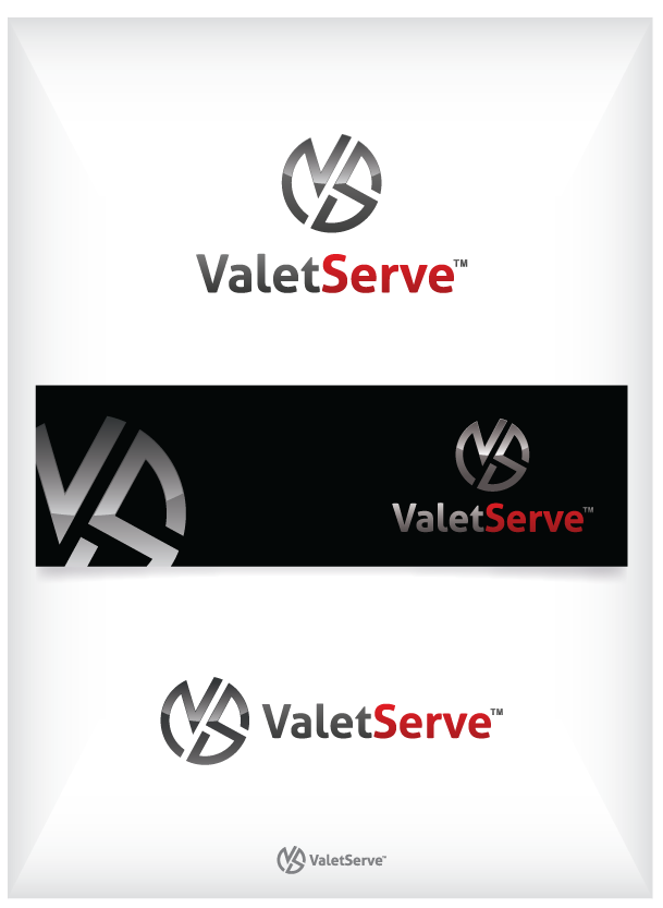 Create the next logo for ValetServe™