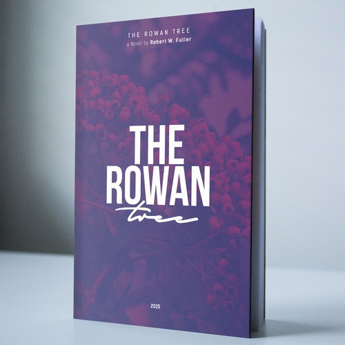 The Rowan Tree - BOOK