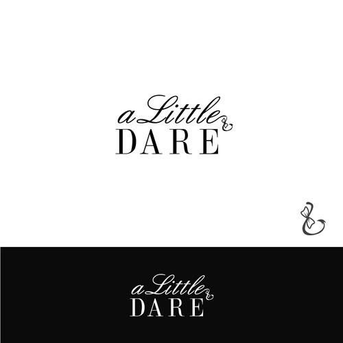 elegant logo for lingerie