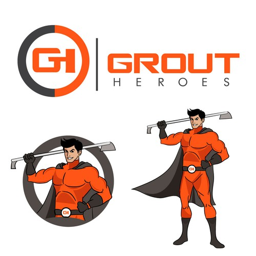 Grout Heroes